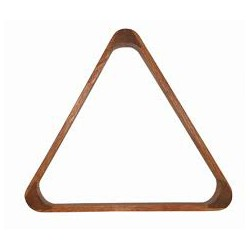 Triangulo de madera